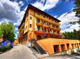 Euro Youth Hotel & Krone, Hotel in der Nähe von: Kaserebenbahn, Bad Gastein
