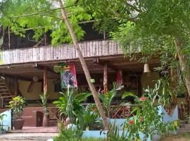 Malogo Guest House