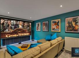 Abbey Movie House