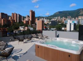 Hotel Dix