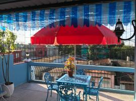Marilopez Guesthouse
