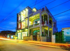 Turi Staypoint, hotel in Quang Ngai