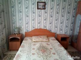 Apartment on Cherokmanova 17