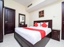 Paradise Inn 1 Tabasum Group, отель в Аджмане