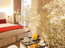 Los 10 mejores hoteles de lujo de Camino de Santiago, España ...