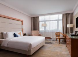 Courtyard by Marriott Moscow City Center