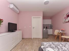 Studio Apartment Delux