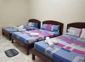 Madid's Inn Beach Resort