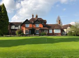 Gatton Manor