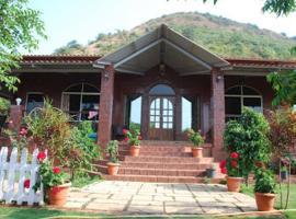 The Tripper Sai Leela Villa