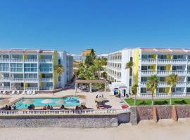 Hotel Playa Bonita Resort