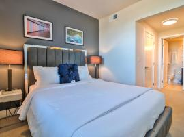 Urban Flat Apartments @ Redwood City, hotel in Redwood City