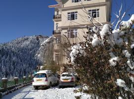 Sai Cottage Shimla