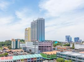 Ramada Plaza by Wyndham Melaka