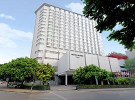Hôtel du Parc Hanoï, hotel near Thong Nhat Park, Hanoi