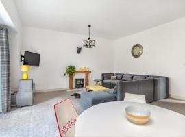 Handiplaces, pet-friendly hotel in Aberdeen