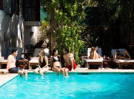 Los 10 mejores hostels en Mérida, México   Booking.com