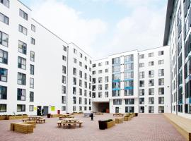 Modern Student-Only Ensuite Rooms in Bristol