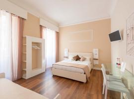 Termini Smart Rooms 2, hotel in zona Stazione di Roma Termini, Roma