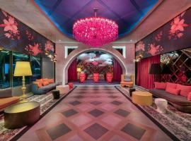 Arte Plus by Afflexia Serviced Suites KLCC