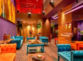 Prostyle Hotel Ho Chi Minh プロスタイルホテルホーチミン