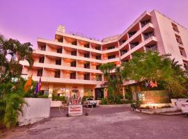 Jansom Hotel Chumphon