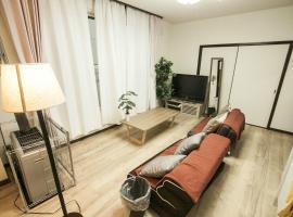 Atsubetsu house / Vacation STAY 2147