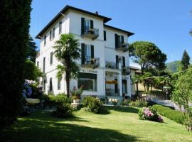 Hotel Loveno