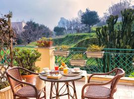 B&B Marcantonio, family hotel in Ischia