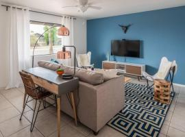 Vibrant 3BR Home near Papago Park by WanderJaunt