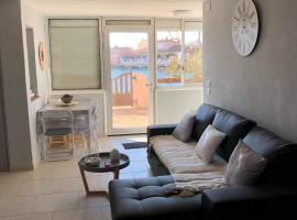 128 Rue Jean Vilar Residence Les Estagnols