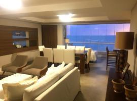Excelente Apartamento Beira Mar