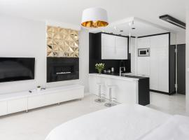 Dream4You Apartments, hotel in Wrocław