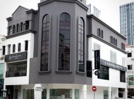 H Boutique Hotel Xplorer Kota Damansara
