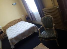 Hôtel de la Cloche SP