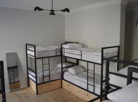 Woodmood Hostel