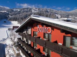 Hotel Bruno