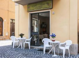La Casa degli Sportivi, hotel in Nettuno