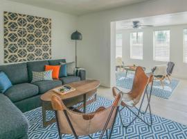 Charming 4BR Scottsdale Home by WanderJaunt