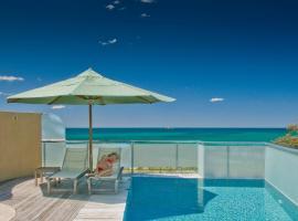 Beach Suites, hotel near Byron Bay Markets, Byron Bay
