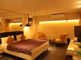 Hotel KC Palace