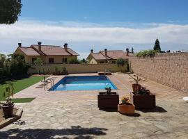 Mejores hoteles y hospedajes cerca de Garganta de los Montes ...