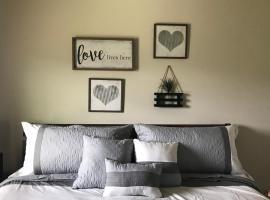 WG Luxury Room