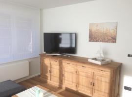 Vakantie Verhuur Gelijkvloers appartement (2018) SOL Y MAR