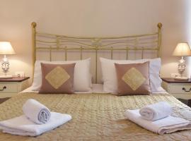Oisyra Hotel