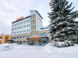 Hotel Familia