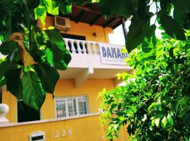Hostel Damaris