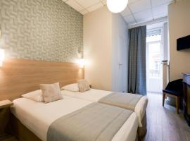 Hôtel du Dauphin, hôtel à Lyon près de: Gare de Lyon-Perrache