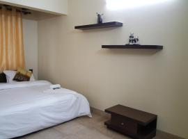 Space Butler - Dwarkadhish, self catering accommodation in Pune