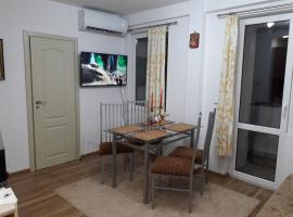 Апартамент Кредо